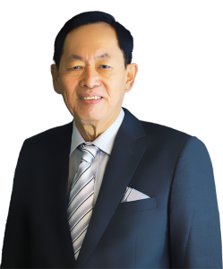 Handoko Tan<span>Founder & President Director of Naga Semut</span>